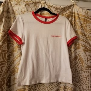 Stranger Things Lifeguard Shirt